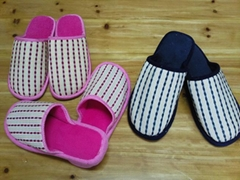 Bamboo Charcoal slippers