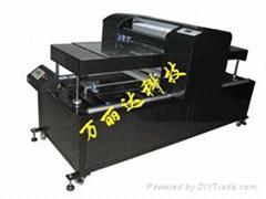 供应万丽达万能型水晶打印机