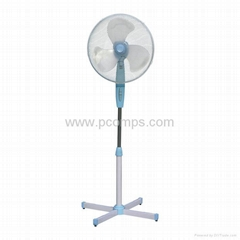 Electric Stand Fans