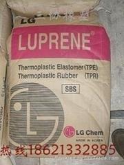 供應苯乙烯-丁二烯-苯乙烯共聚物SBS,PP-R塑料管材料
