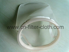 industrial cloth / fabric filter / non woven