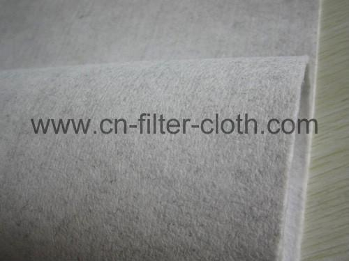 ... > Textile & Leather > Fabrics > Non-woven Cloth & Industrial Fabrics