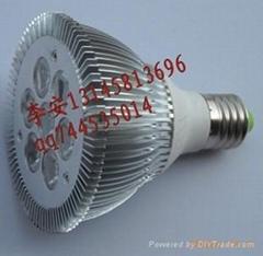 射燈LED射燈GU10MR16