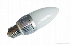 大功率球泡燈B60