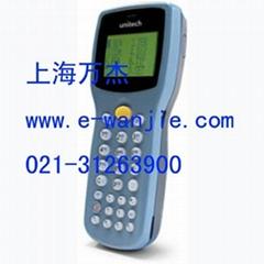 UNITECH HT630手持式数据采集器