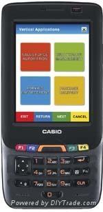 卡西欧CASIO IT-800数据采集器 1