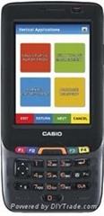 卡西欧CASIO IT-800数据采集器