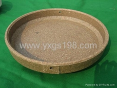 feed plate