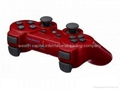 PS3 wireless controller bluetooth