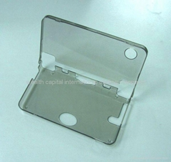 NDSiLL Crystal Case