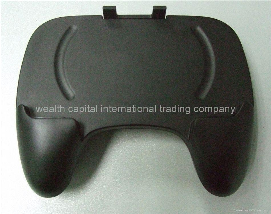 hand grip for psp go 1