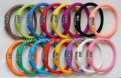silicone watch sport watch