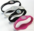 Power balance silicone silicone band  1