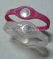 Power balance silicone silicone band  5