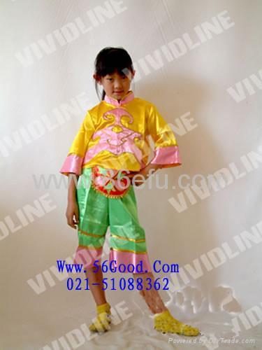 服饰 儿童服装