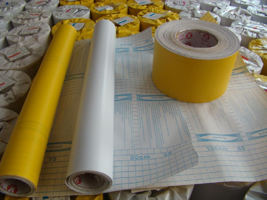 玻璃工藝保護膜 2