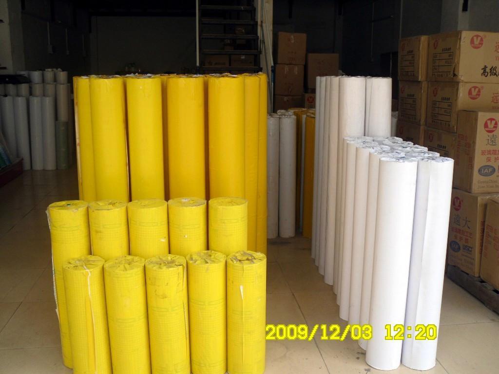 玻璃工藝保護膜 4