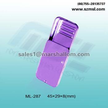gum box mint box medicine box slide tin box 1