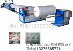 EPE珍珠棉機械