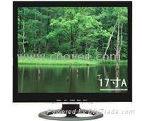 17寸 NT17系列桑拿休息大廳液晶電視