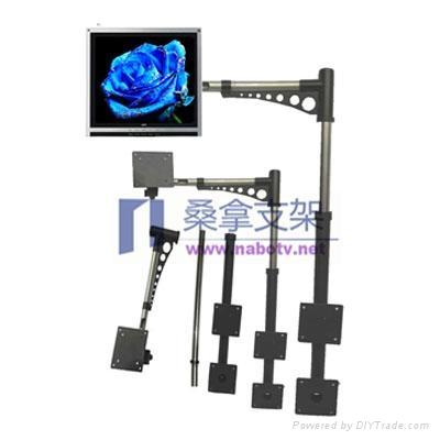 桑拿液晶电视支架 1