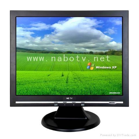桑拿液晶电视支架 2