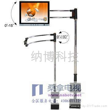 桑拿液晶電視NT1508 3