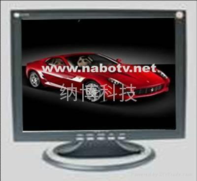 桑拿液晶電視NT1508 4