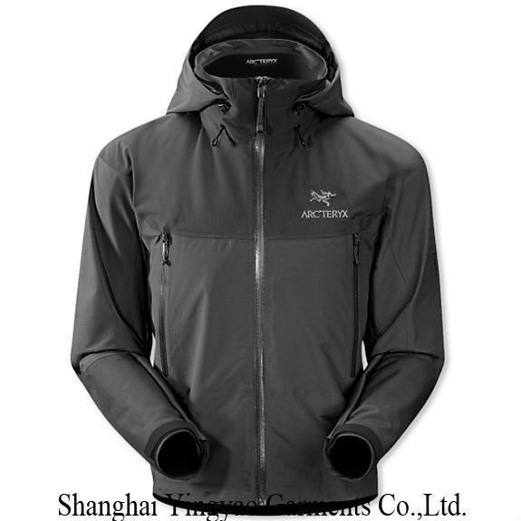 Arc'teryx Venta Sv Softshell Jacket (China) - Athletic Wear - Apparel & Fashion Products ...