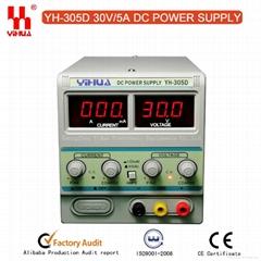 DC Power supply,YIHUA 305D