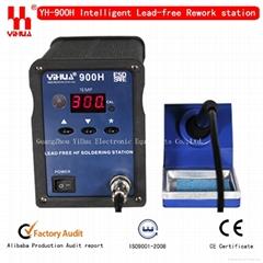 HF lead-free soldering station YIHUA 900H