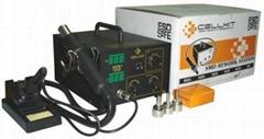 Hot Air Rework station Cellkit 852D+