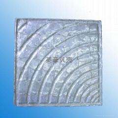 貝殼軟化裝飾板