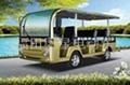 11座电动旅游车价格