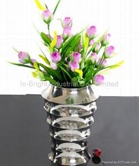 不鏽鋼花瓶