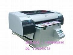 文具产品印花机