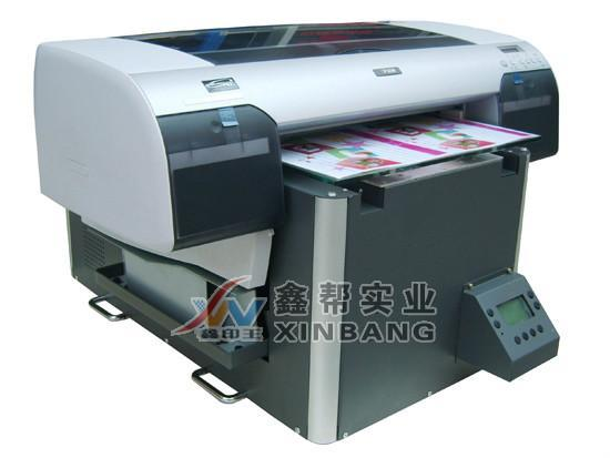 玻璃快印機 壓克力快印設備 1