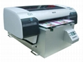 移動硬盤外殼打印機 平面高精度印刷機 2