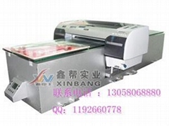 金属卡片打印机|木材质打印机