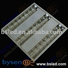 24w High Power led grille light can save 80% energy best for office ,hotel etc