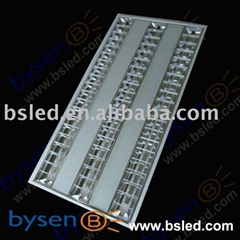 48w High Power led grille light can save 80% energy best for office ,hotel etc