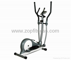 elliptical crosstrainer