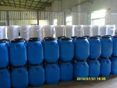 水性幹式複膜膠