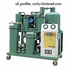 Gear Oil Filtration Bearing Oil Purification