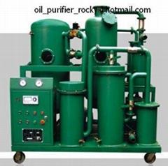 Insulating Oil Filtratio