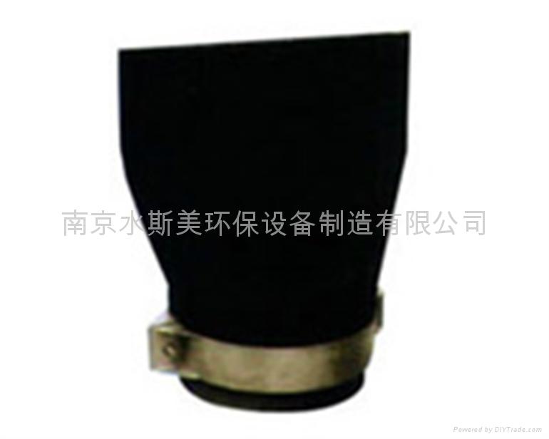 南京生产伸缩器补偿器鸭嘴阀 1