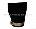 南京生产伸缩器补偿器鸭嘴阀