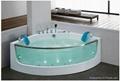 massage bathtub SM-030