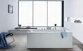 acrylic bathtub SA-002