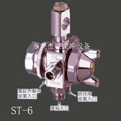 波峰焊自動噴嘴ST-6